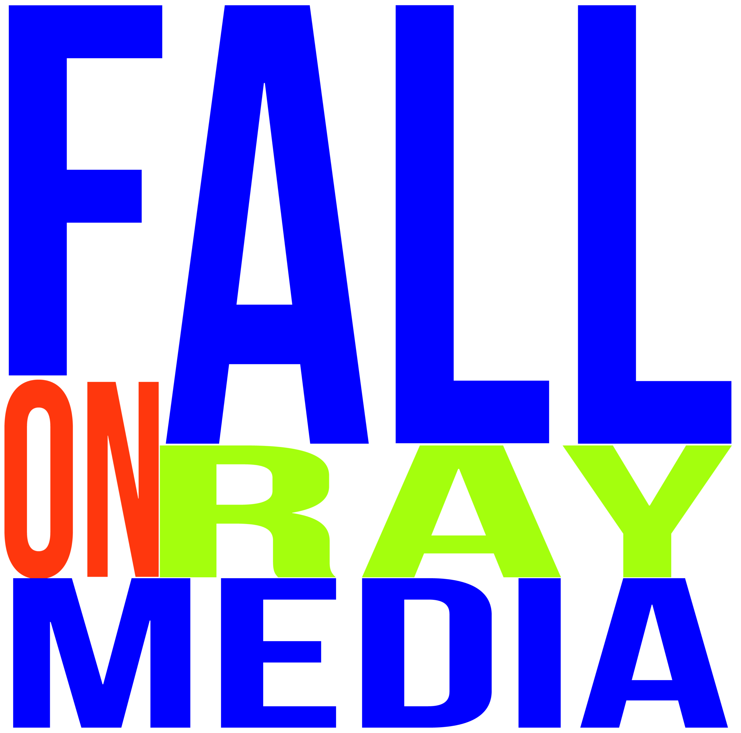 Fall On Ray Media