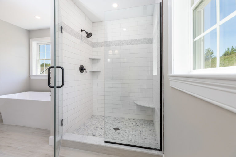 Master Bathroom Photo