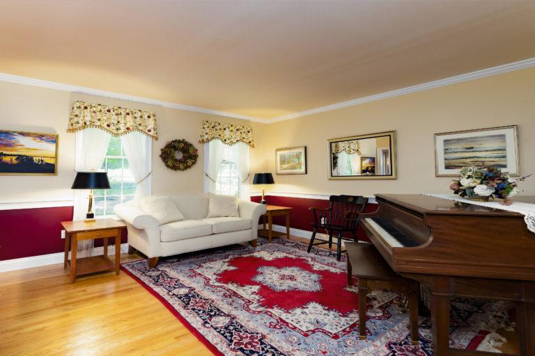 Family Room Photo