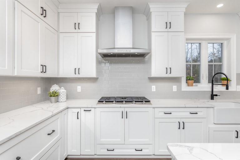 Detail Photo of Kitchen